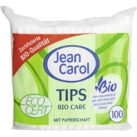 Jean Carol Bio-Wattestäbchen