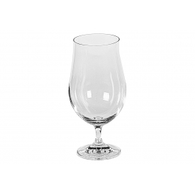 Bohemia Cristal Biertulpe Bar 380ml 17cm Ø6,5cm