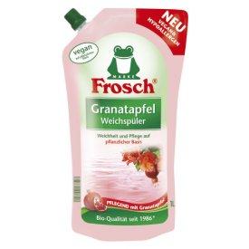 Frosch Pflege Weichspüler Granatapfel