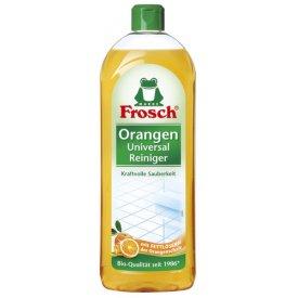 Frosch Universalreiniger Orange