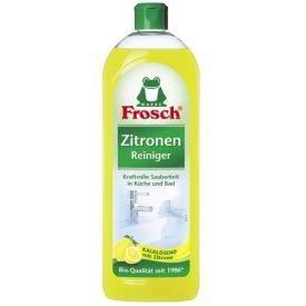 Frosch Zitronenreiniger