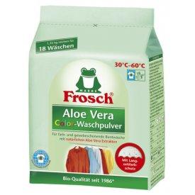 Frosch Aloe Vera Color Waschpulver