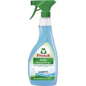 Frosch Soda Allzweck-Reiniger