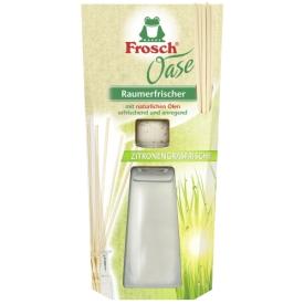 Frosch Raumerfrischer Oase Zitronengras