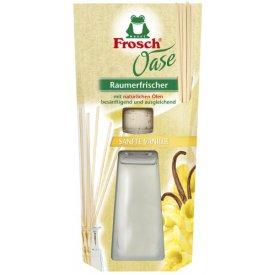 Frosch Raumerfrischer Oase Vanille