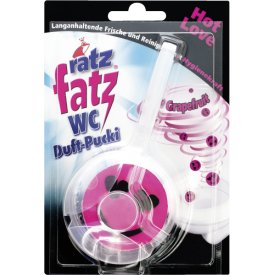 Ratz Fatz WC Duft-Pucki Hot Love