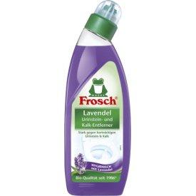 Frosch Urin- und Kalkstein Entferner Lavendel