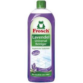 Frosch Universal Reiniger Lavendel