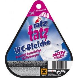 Ratz Fatz Rorax WC Bleiche