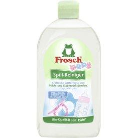 Frosch Geschirrspülmittel Spül-Reiniger Baby