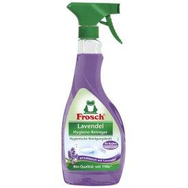 Frosch Lavendel Hygiene Reiniger