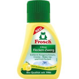 Frosch Citrus Flecken-Zwerk Entferner für Weiß & Buntwäsche