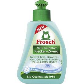Frosch Aktiv Sauerstoff Flecken-Zwerk Entferner