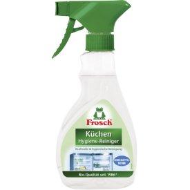 Frosch Küchen Hygiene Reiniger