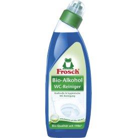 Frosch Bio Alkohol WC Reiniger