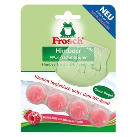 Frosch WC-Frische-Spüler Himbeer 1 St
