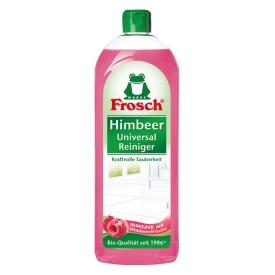 Frosch Frosch Himbeer Universalreiniger