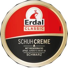 Erdal DOSENCREME SCHWARZ