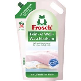 Frosch Fein- & Wollwaschmittel flüssig