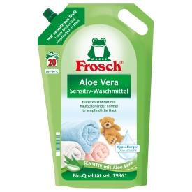 Frosch Sensitiv Aloe Vera