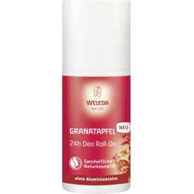 Weleda Deo Roll-On Granatapfel