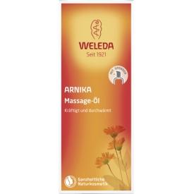 Weleda Körperöl Arnika-Massageöl