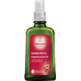 Weleda Körperöl Granatapfel-Regenerations-Öl