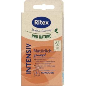 Ritex Pro Nature Intensiv Kondome