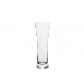 Schott Zwiesel Weizenbierglas Beer Basic mit Moussierpunkt 300 ml