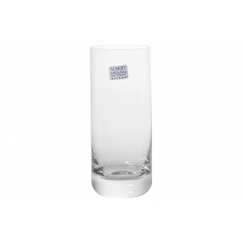 Schott Zwiesel Longdrinkbecher Convention 370 ml 15,5cm