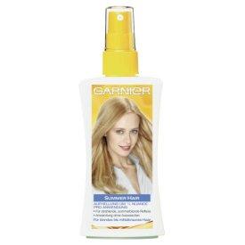 Garnier Nutrisse Coloration Summer Hair