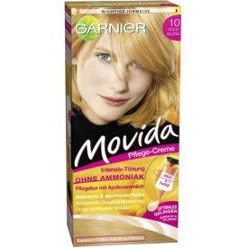 Garnier Movida Coloration 10 Goldblond