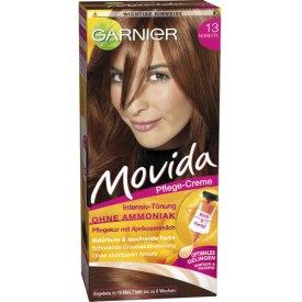 Garnier Haartönung Movida Noisette    13