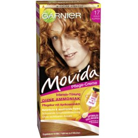 Garnier Movida Coloration 17 Goldkupfer