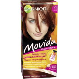 Garnier Movida Coloration 22 Rotkupfer