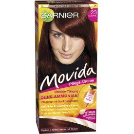 Garnier Haartönung Movida Kastanie    23
