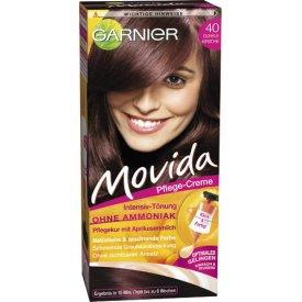 Garnier Haartönung Movida Dunkle Kirsche
