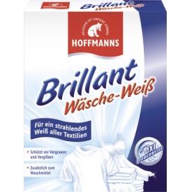 Hoffmanns Brillant Wäsche Weiß