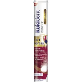Kukident  Professionell 3in1 Express