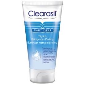 Clearasil Täglich Reinigendes Peeling
