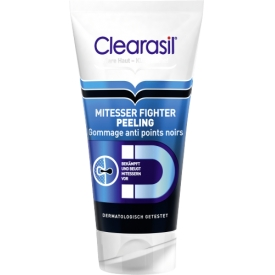 Clearasil Peeling Waschpeeling Antibakteriell