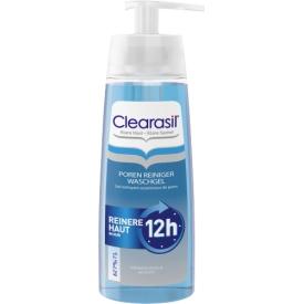 Clearasil Waschgel Stayclear ölfreies Tägliches