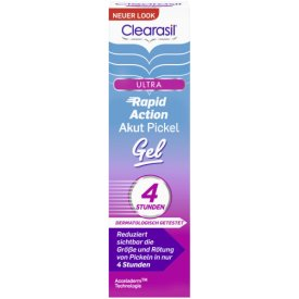 Clearasil Anti-Pickel Ultra Akut Pickel Gel