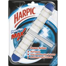 Harpic Max WC Spüler Meeresfrische