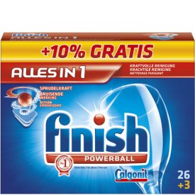 Finish Tabs Powerball Alles in 1