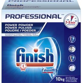 Finish Calgonit Professional Power Pulver