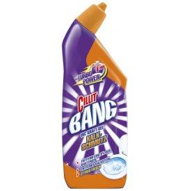 Cillit Bang WC Kraft Gel Kalkschmutz, 750 ml