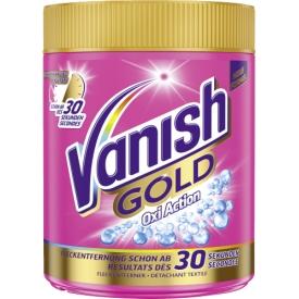 Vanish  Oxi Action Gel Gold