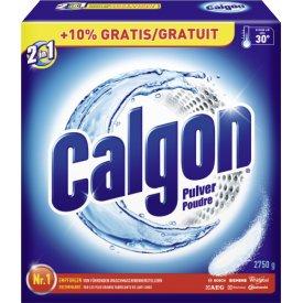 Calgon Pulver