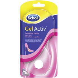 Scholl Gel Activ Damen High Heels